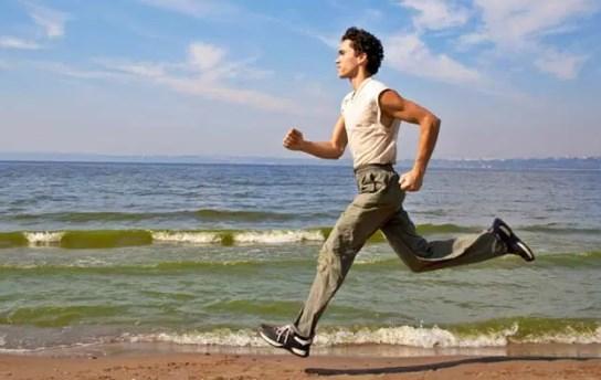 Menghitung Jarak Lari atau Treadmill yang Ideal Untuk Anda