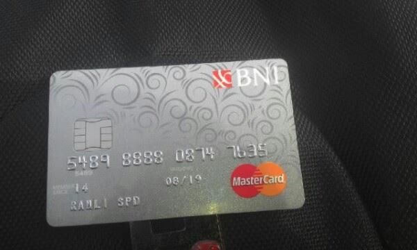 Hati-Hati Penipuan Berkedok Kartu Kredit BNI, Warga Gayo Lues Jadi Korban!  – LINTAS GAYO